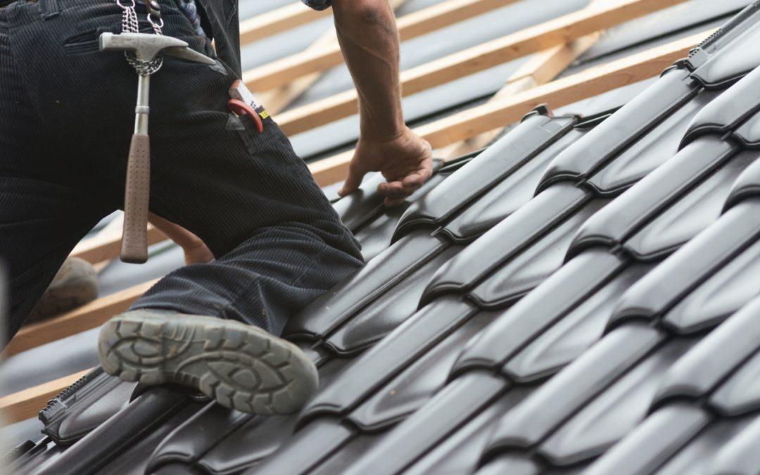 Dach-Sanierung