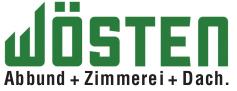 Wösten GmbH & Co. KG Abbundzentrum | Wir machen das Dach. Komplett.